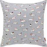 Cath Kidston Mono Dog 40 x 40 Cushion