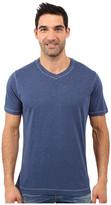 Robert Graham Nomads Short Sleeve Knit T-Shirt