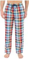 Tommy Bahama Seersucker Woven Yarn Dye Plaid Pants