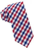 Lord & Taylor BOYS 8-20 Pace Gingham Tie