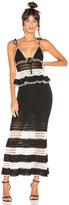 X by NBD Calypso Dress