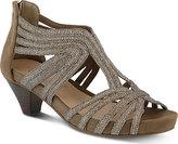 Azura Women's Esthetic Strappy Sandal