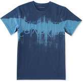 Calvin Klein Graphic-Print Cotton T-Shirt, Big Boys (8-20)