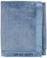 Thumbnail for your product : Carter's Baby Boys Plush Blanket