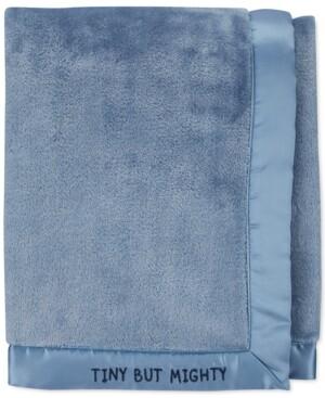 Carter's Baby Boys Plush Blanket