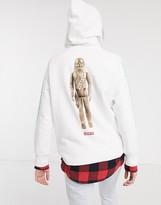 Levi's X Star Wars Chewbacca hoodie