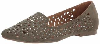 UNIONBAY Women's Waverly Loafer Flat