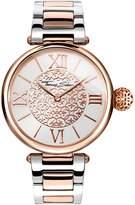 Thomas Sabo Glam & Soul Karma Arabesque Bico Watch