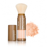 Colorescience Loose Mineral Powder Foundation Brush SPF 20 - Perfekt
