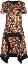 Just Cavalli Short dresses - Item 34528201