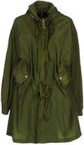 Damir Doma SILENT Mid-length jackets