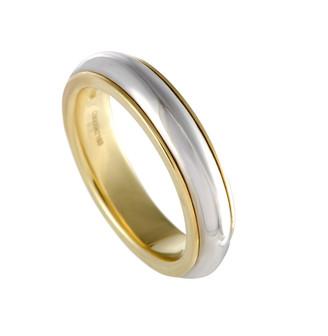 Heritage Pomellato Pomellato 18K Two-Tone Ring