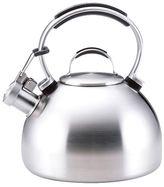 KitchenAid gourmet essentials 2-qt. teakettle - stainless steel