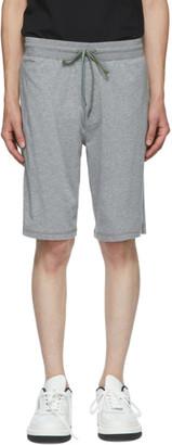 Paul Smith Grey Jersey Shorts