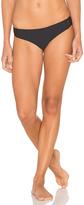 RVCA Imaginary Cheeky Bikini Bottom