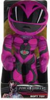 Power Rangers Large Plush Toy - Pink