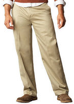 Dockers D3 Signature Classic-Fit Flat-Front Pants