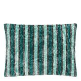 Designers Guild Hemsley Ocean Cushion