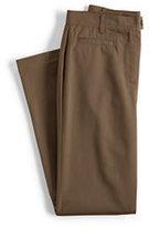 Classic Women's Plus Size Petite 7 Day Trouser Pants-Black