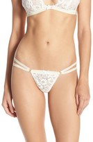 For Love & Lemons Women's 'Daisy' Thong