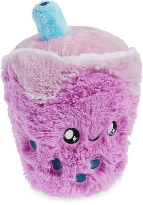 Squishable Kids' Mini Bubble Tea Plush Toy