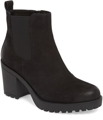 Vagabond Shoemakers Vagabond Grace Chelsea Bootie