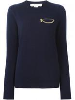Stella McCartney 'Falabella' sweater