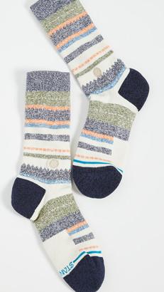 Stance Tucked In Socks