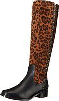Annie Shoes Women's Mobile Riding Boot