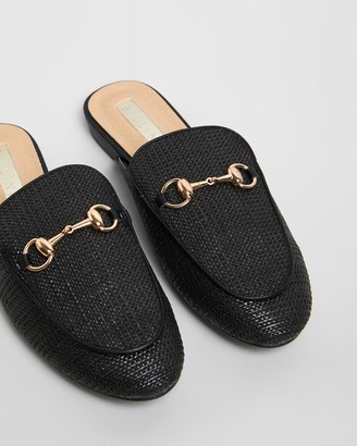 On Olli Slide Loafers