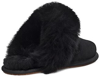 UGG Scuff Sis Dyed Sheepskin Slippers