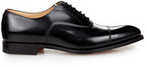 Church's Dubai leather oxford shoes