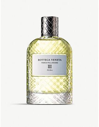 Bottega Veneta Parco Palladiano III unisex perfume 100ml