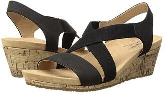 LifeStride Mexico (Black) Women's Shoes