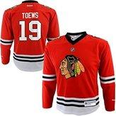 Reebok Jonathan Toews Chicago Blackhawks NHL Infant Home Team Jersey
