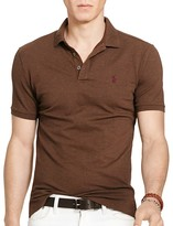 Polo Ralph Lauren Stretch Mesh Classic Fit Polo Shirt