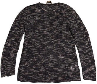 Missoni Grey Wool Knitwear for Women