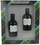 Geoffrey Beene Grey Flannel - Edt 120ml 4.0fl.oz + Aftershave