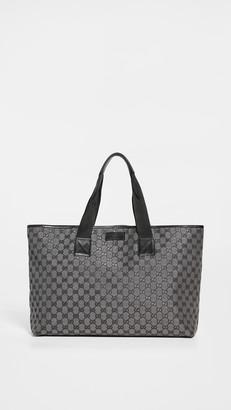 Shopbop Archive Gucci Supreme Tote Bag