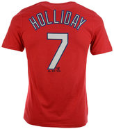 Majestic Toddlers' Matt Holliday St. Louis Cardinals T-Shirt