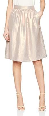 Rene Lezard Women's R001S6029 Skirt,8