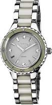 DKNY Ceramic Dial Women's Watch #NY8501