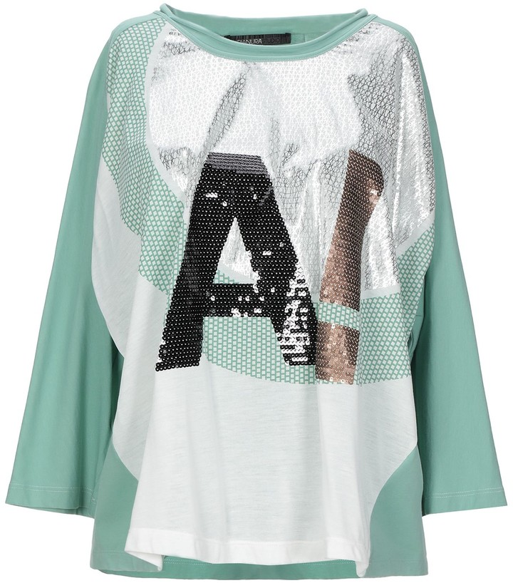Pianurastudio T-shirts