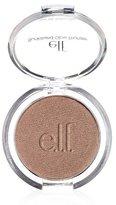 e.l.f. Cosmetics e.l.f. Sunkissed Glow Bronzer, Warm Tan, 0.18 Ounce