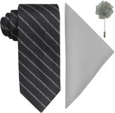 Jf J.Ferrar JF Stripe Tie