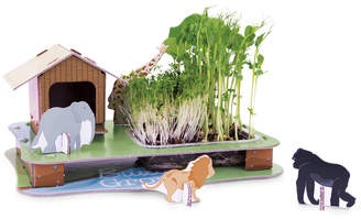 Build & Grow Co - 3D Puzzle Garden - Jungle
