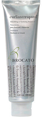 Ulta Brocato Curlinterrupted Smoothing & Hydrating Treatment