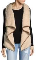 BB Dakota Layne Pocketed Vest