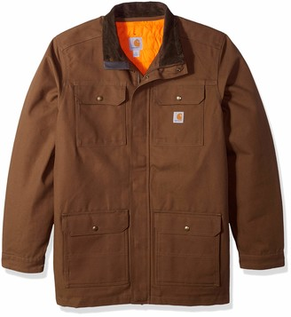 Carhartt Men's Big & Tall Field Coat
