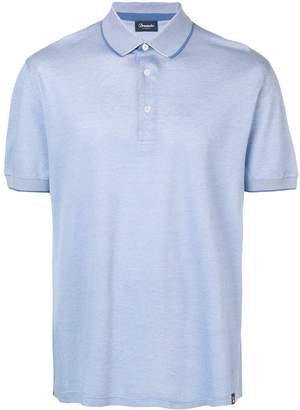 Drumohr polo shirt